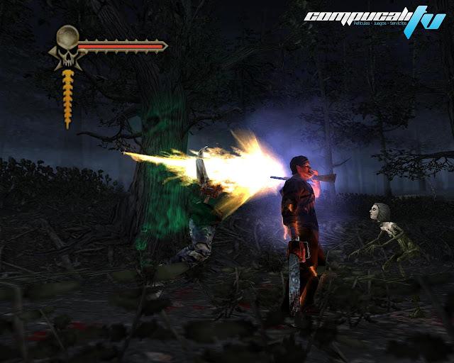 Evil Dead Regeneration PC Full Español Descargar 1 Link