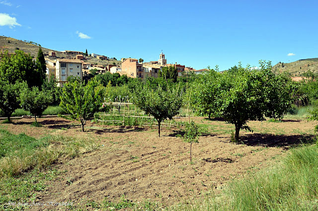 Casas Altas (Valencia).
