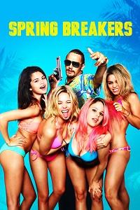 Watch Spring Breakers Online Free in HD