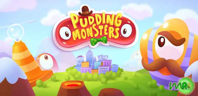 Pudding Monsters HD Latest APK