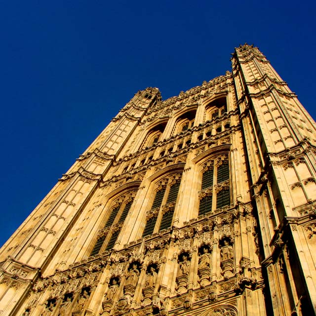 westminster palace parliament london