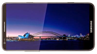 Inilah 3 Handphone Samsung Big Screen Terbaik