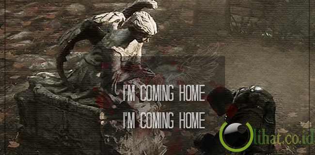 Gear of Wars 3 (Dom Santiago)