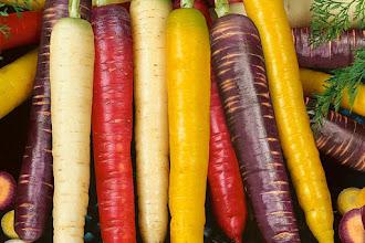7 beneficii dovedite ale sucului proaspat de morcovi
