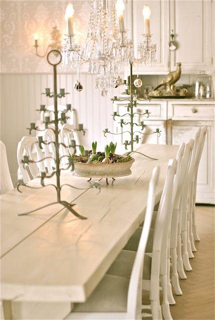 18 Swedish Christmas Decorations Amp Ideas Hello Lovely