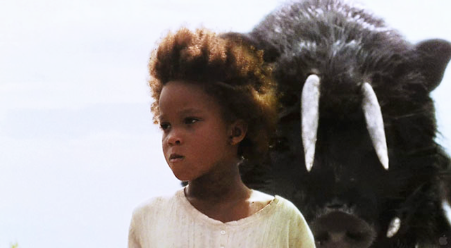 Cappuccino Soul™: Hushpuppy Quote: Beasts Of The Southern Wild