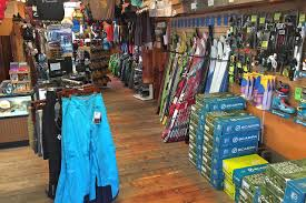 "Wilson Backcountry Sports is a ""real"" gear shop in Jackson Hole"