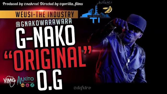 G Nako - OG Original