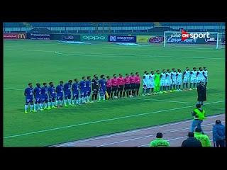 بث مباشر مباراة سموحه vs إنبي - الدوري المصري الممتاز 2019 - 2018