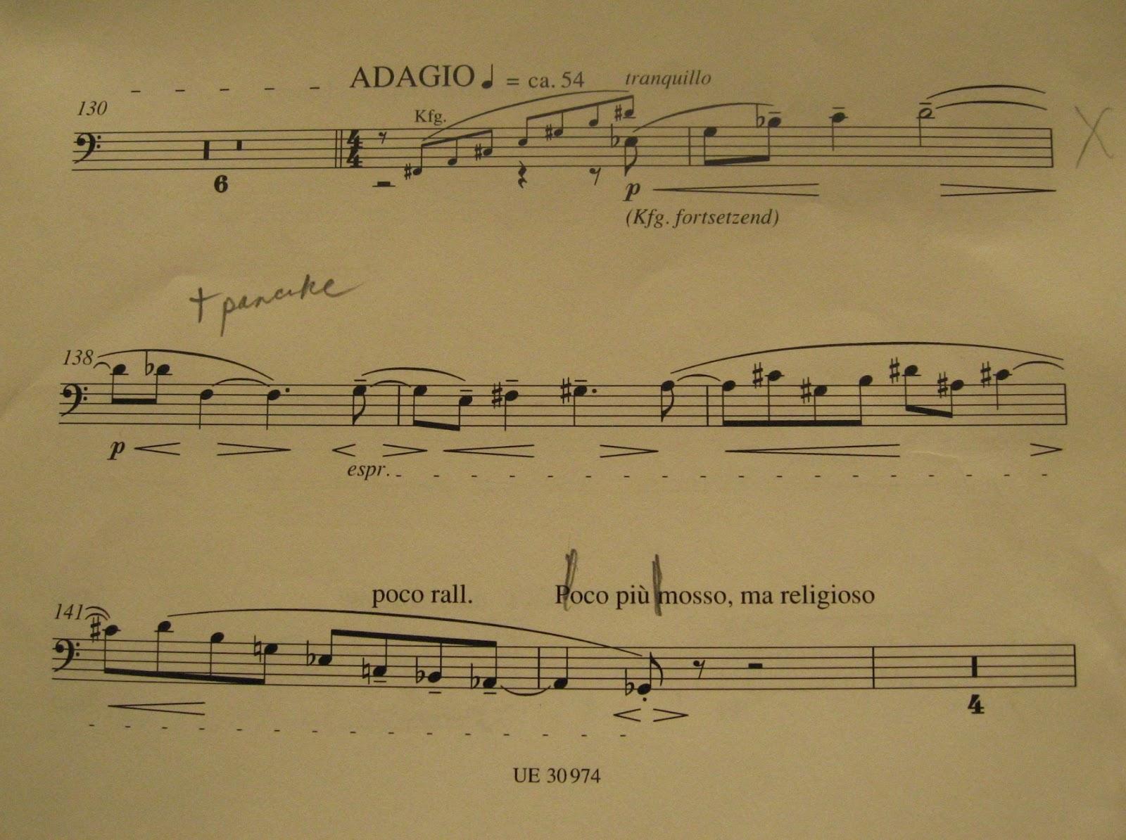 bassoon blog: Berg Violin Concerto