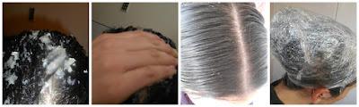 cure pour les cheveux