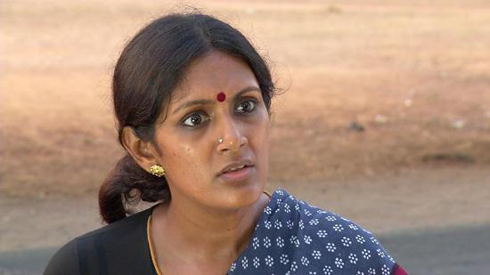 Devadarshini: All World Wallpapers: Tamil Serial Actress Devadarshini Photos