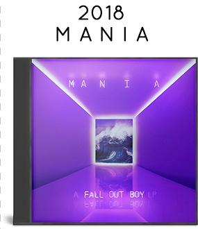 2018 - Mania