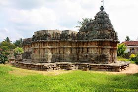 Sri Mallikarjuna Swamy Temple, Basaralu