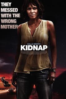 Kidnap ล่าหยุดนรก