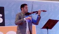 violinista de final fantasy