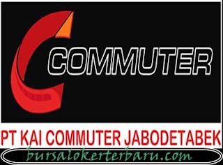 Lowongan Kerja Terbaru di PT KAI Commuter Jabodetabek - TAX Supervisor