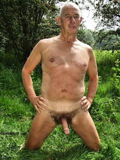 Gay naked irish men