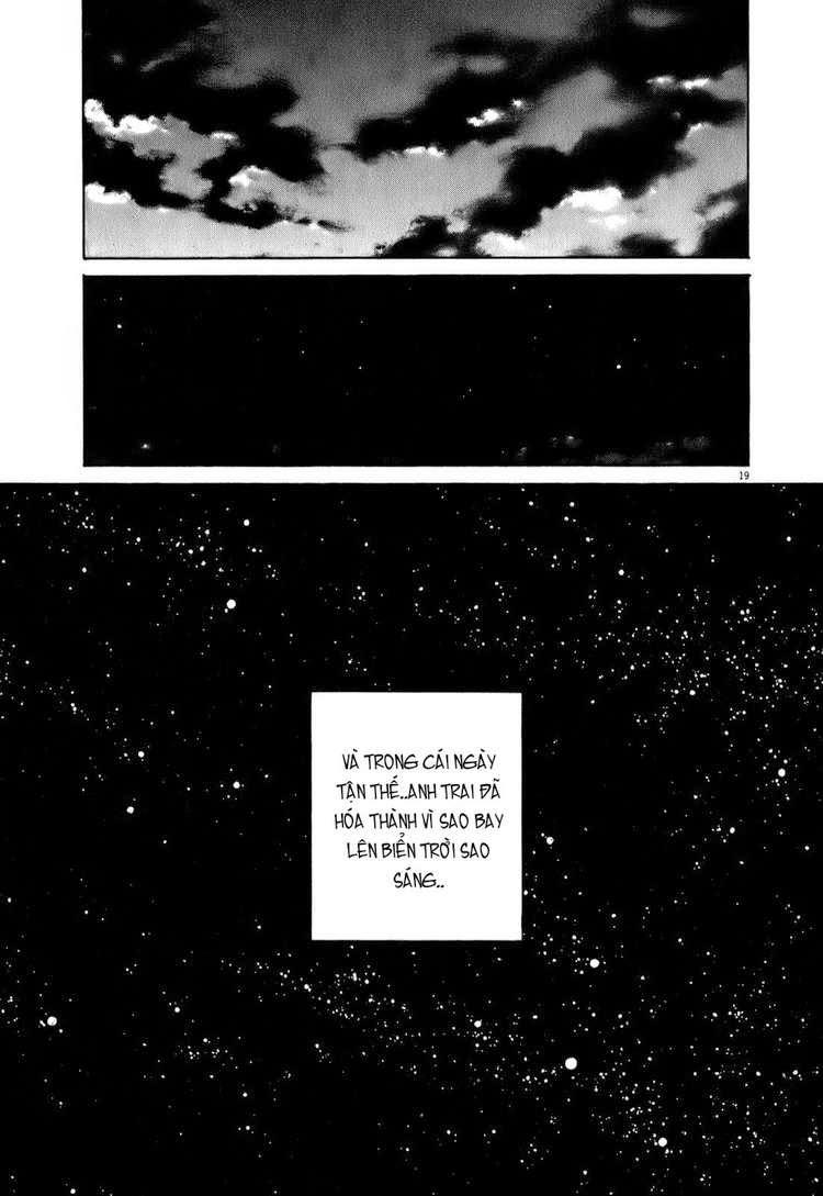 Pluto chapter 63 trang 20