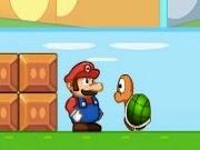 Mario Mushroom Great Adventure 2
