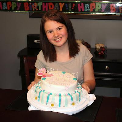 Teacher Emma Birthday Cake