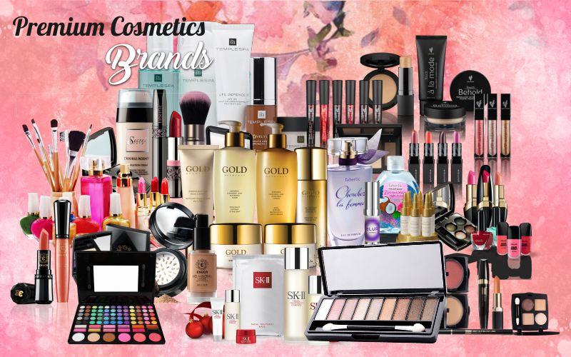 Brand Kosmetik Terkenal