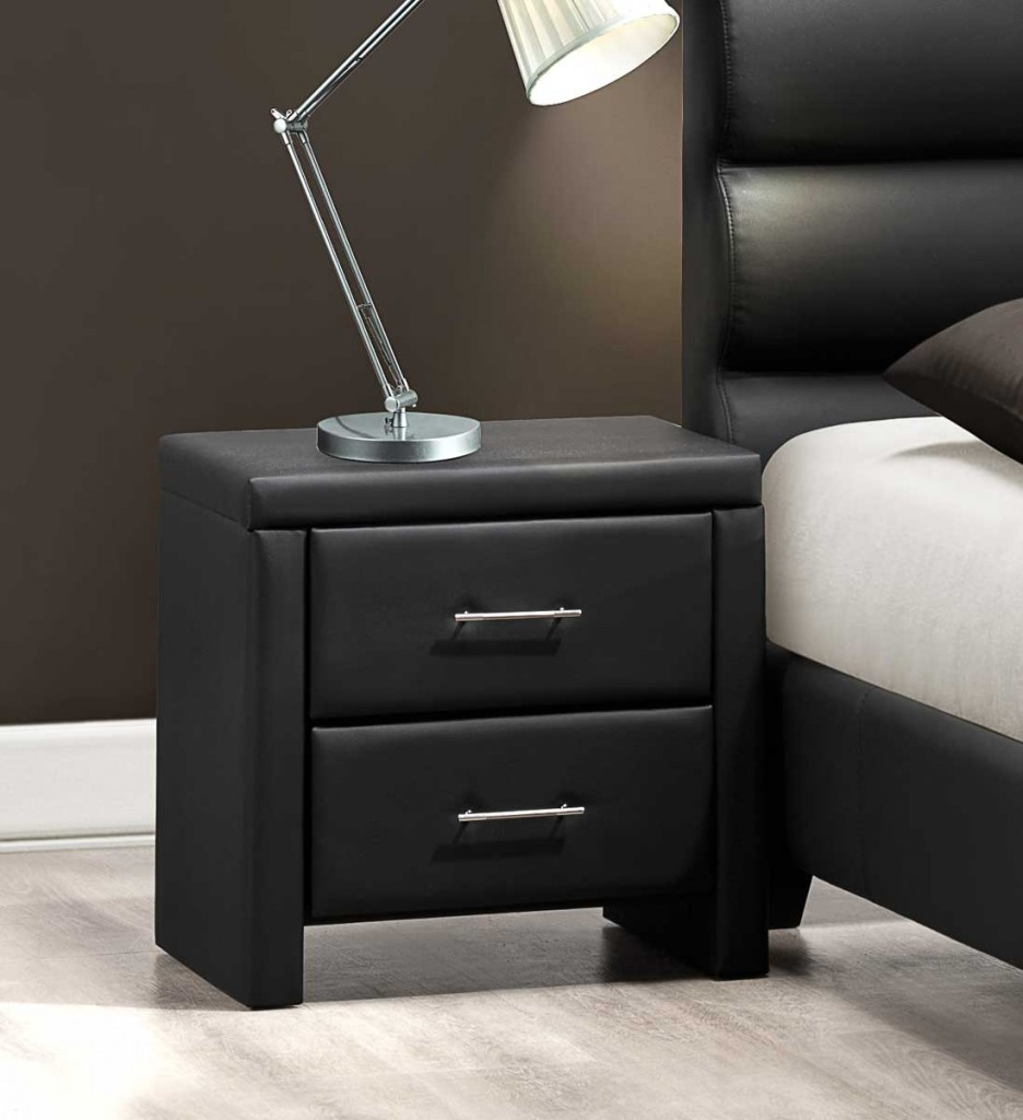 Inspiring Modern Nightstands Optimizing The Beauty Of Bedroom