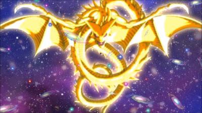 5. Super Shenron