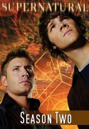مسلسل Supernatural الموسم الثاني كامل مترجم مشاهدة اون لاين و تحميل  Supernatural--second-season.10759