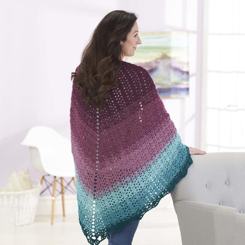 Knitting Like Crazy New Crochet Pattern Kits From Herrschners