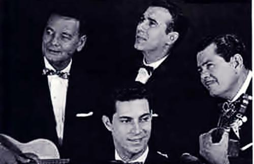 Trio Vegabajeño - Lucerito De Plata