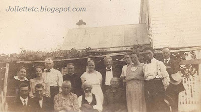 Jollett Reunion 1923 https://jollettetc.blogspot.com