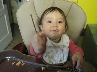 Waktu tepat Memberi kuliner Padat untuk Bayi