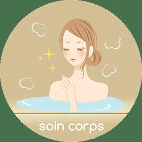Institut de beauté Rosny-sous-Bois : soins du corps