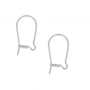 boucles d'oreilles fil pour la creation de bijoux