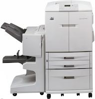 HP Color LaserJet 9500 MFP Series Driver & Software Download