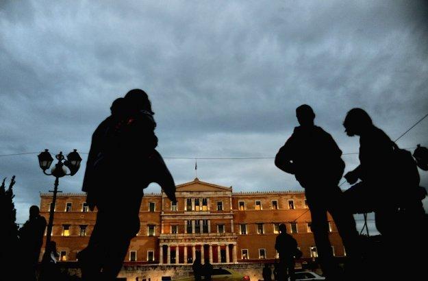 Σε παρία της Ανατολικής Ευρώπης εξελίσσεται η ελληνική οικονομία