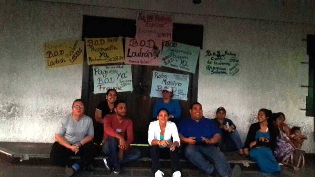 afectados-por-robo-digital-en-bod-de-la-villa-toman-sede-para-protestar