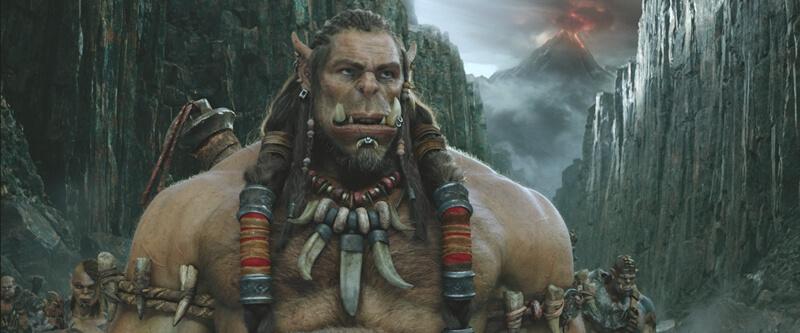 魔獸,Warcraft,杜洛坦,Durotan