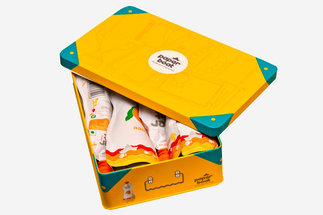 Introducing Paper Boat's Rakhi Special Gift Packs Of Knots and Ties