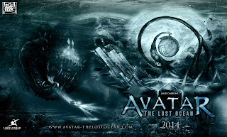 avatar the lost ocean james cameron avatar 2 there's an ancient secret place 2014