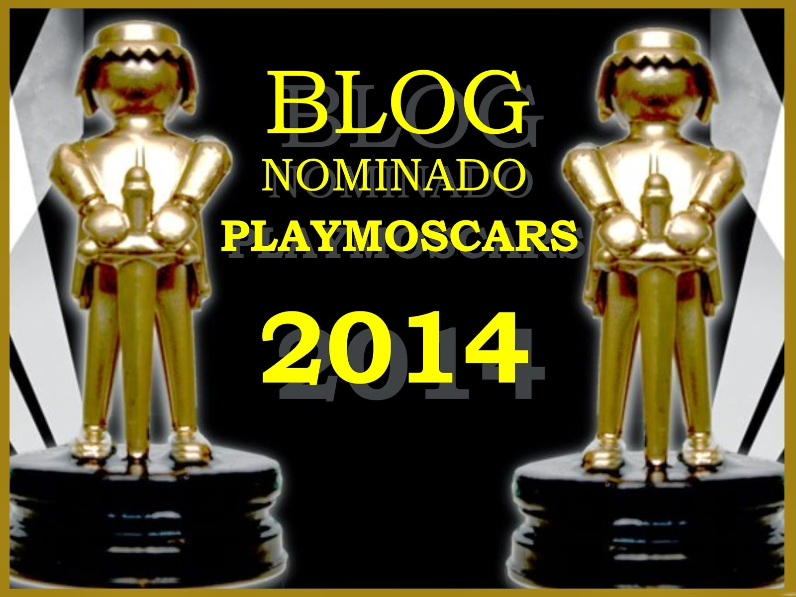 Blog nominado playmoscars 2014