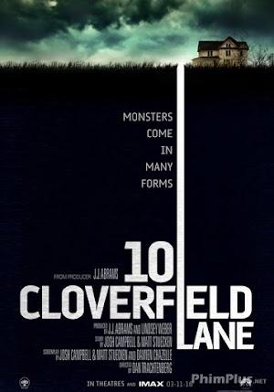 Phim Căn Hầm - 10 Cloverfield Lane (2016)