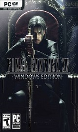 Final Fantasy XV Windows Edition - Final Fantasy XV Windows Edition-CPY