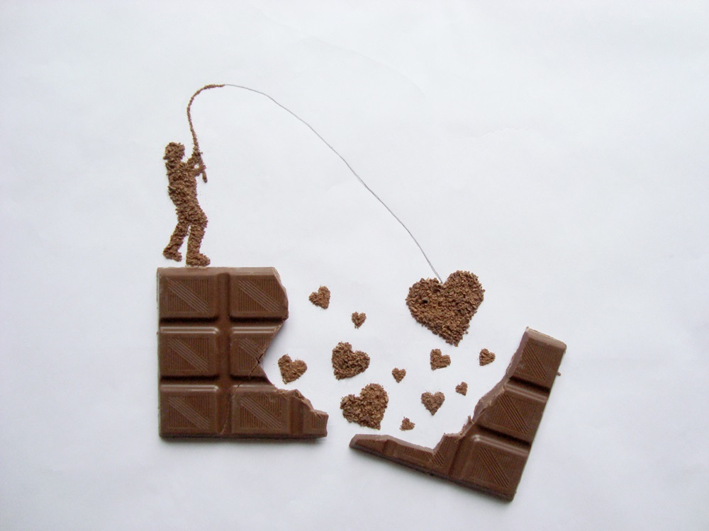 08-Fishing-Ioana-Vanc-Food-Art-using-Chocolate-Vegetables-and-Fruit-www-designstack-co