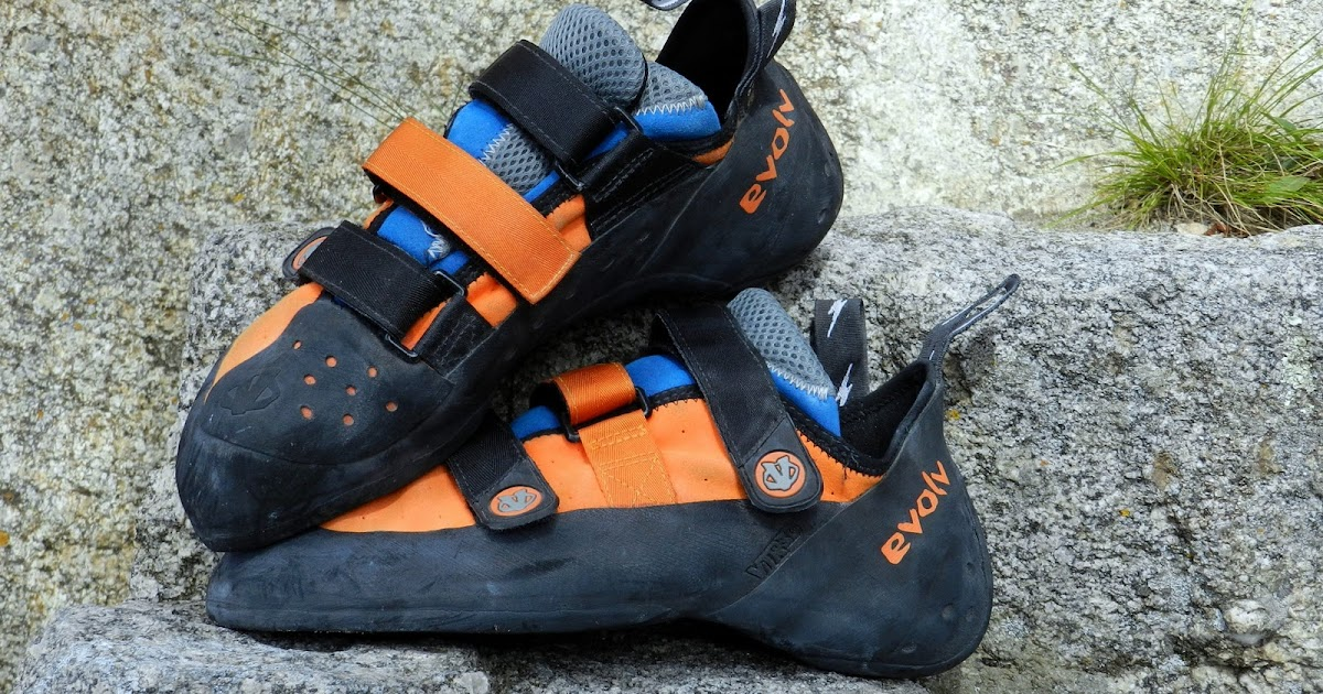 Evolv Predator G Climbing Shoe Review
