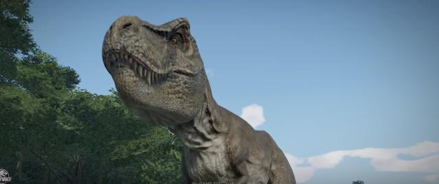 Jurassic World Evolution nos muestra un poco más a través de un nuevo vídeo