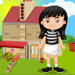 Games4King Asian Girl Rescue