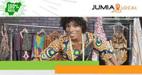Jumia Launched Jumia Local - Devoted To Made-In-Nigeria Products