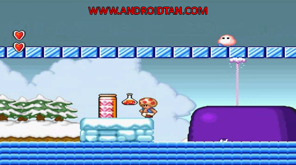 Super Mario 2 HD Mod Apk for Android